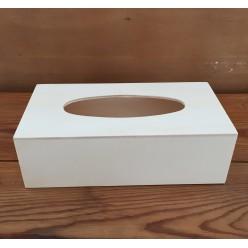 Caja pañuelos de papel