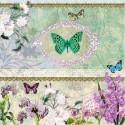 Servilleta Decoupage Butterflies