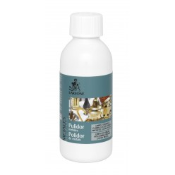 pulidor abrillantador metales 250 ml lakeone