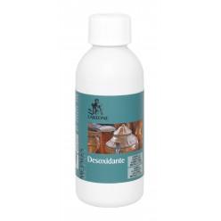 desoxidante de metales 250 ml