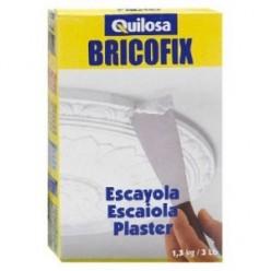 Escayola 1,3kg bricofix QUILOSA