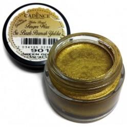 Finger wax cadence oro verde