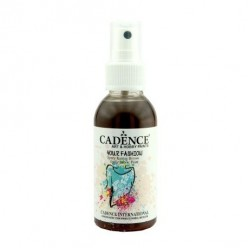 Spray Textil MARRON 100ml Cadence