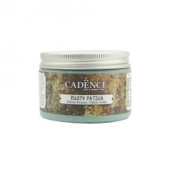 RUSTY PATINA VERDE MOHO 100ml Cadence