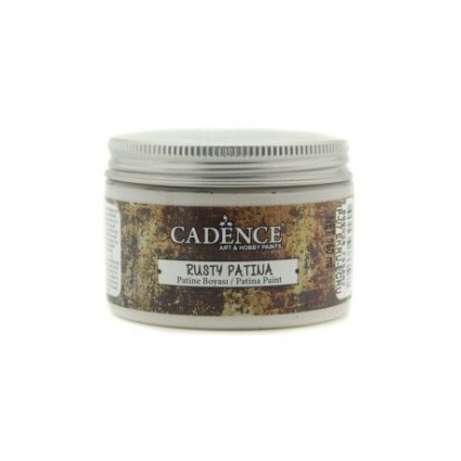 RUSTY PATINA CREMA 100ml Cadence