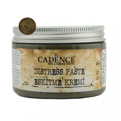 PASTA DISTRESS CAFE RUSTY 150ml Cadence