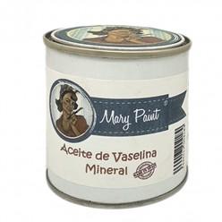 Aceite de Vaselina 250ml