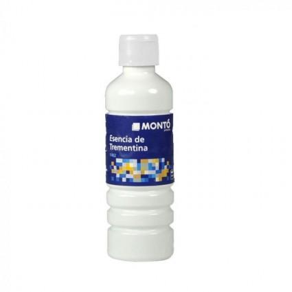 Esencia de trementina 1 litro