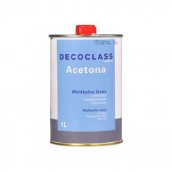 acetona 1 L