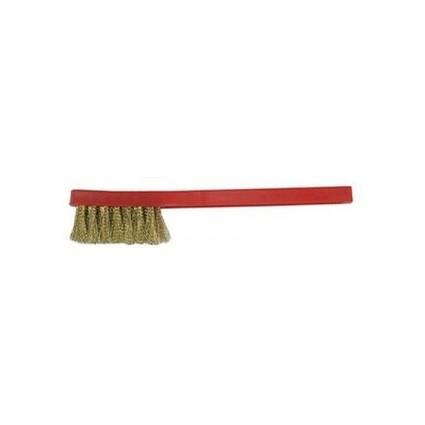 cepillo puas latón para bujías 4530 JAZ