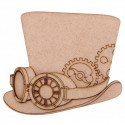 CHISTERA STEAM PUNK DM 13 X 15