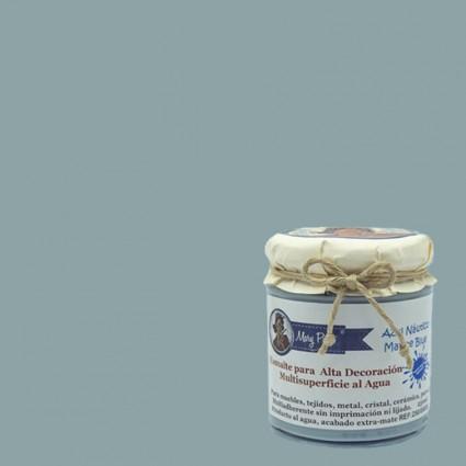 pintura 250  azul nautico mary paint