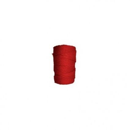 Algodón Rojo