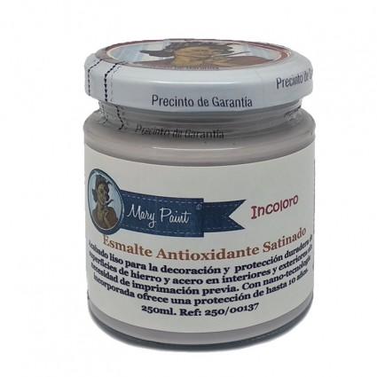 Esmalte Antioxidante Satinado