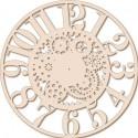 Soporte Reloj Engranajes (M) 30X30