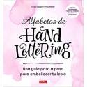 Lettering Alfabetos Ed. Drac
