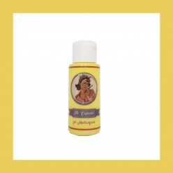 "Y004 AMARILLO  ""The Capricho"" 60ml"