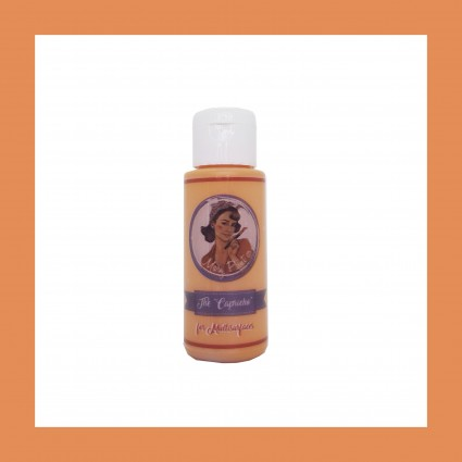 "Y006 NARANJA  ""The Capricho"" 60ml"