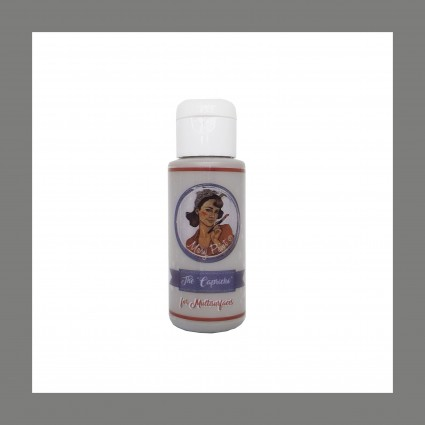 "Z004 GRIS TOPO  ""The Capricho"" 60ml"