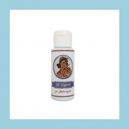 "A004 AZUL BURBUJA  ""The Capricho"" 60ml"