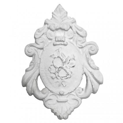 PLAFON PEQUEÑO CENTRAL 6.5 X 4,5cm