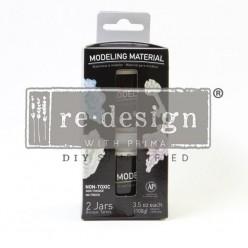 Masilla de modelar para moldes silicona